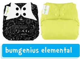 bumGenius Elemental