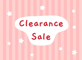 Clothing CLEARANCE