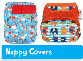 Reusable Nappy Covers