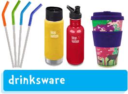 Reusable Bottles & Cups