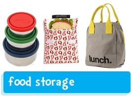 Reusable Food Storage