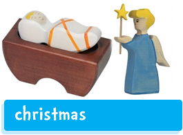 Holztiger Christmas