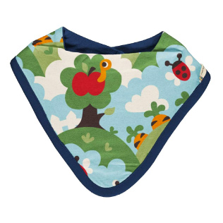 Maxomorra Dribble Bibs