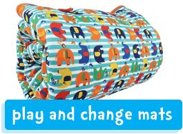 Playmats & Change Mats