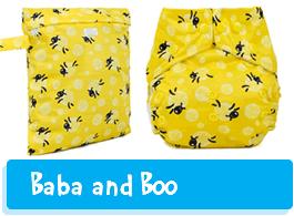 Baba & Boo Nappies