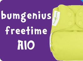 bumGenius Freetime