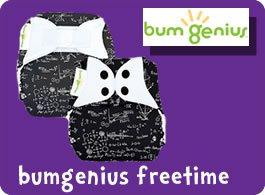 bumGenius freetime nappies