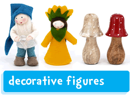 Collectable Figures & Decorations