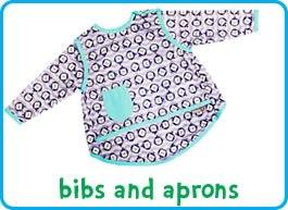 Bibs & Aprons