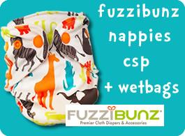 FuzziBunz