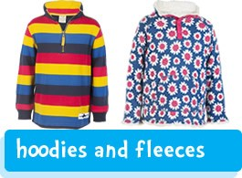 Hoodies and Fleeces