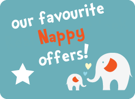 Babipur Nappy Offers