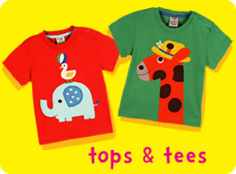 tops & t-shirts