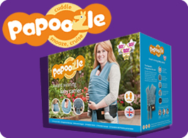 Papoozle by Tots Bots