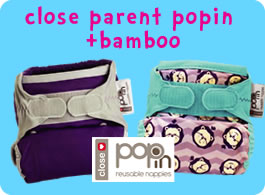 Pop in +bamboo