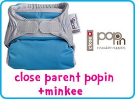 Pop in +minkee