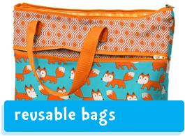 Eco Reusable Bags