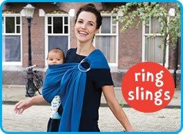 ring slings