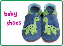 natural baby shoes