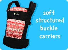 soft structured