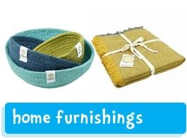 Soft Furnishings & Lounge Decor
