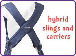hybrid stretchy