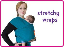 stretchy wraps