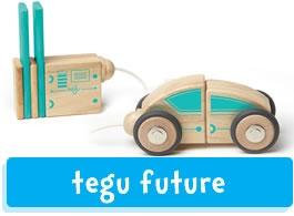 Tegu future line