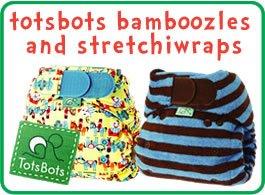 Bamboozles & StretchyWraps