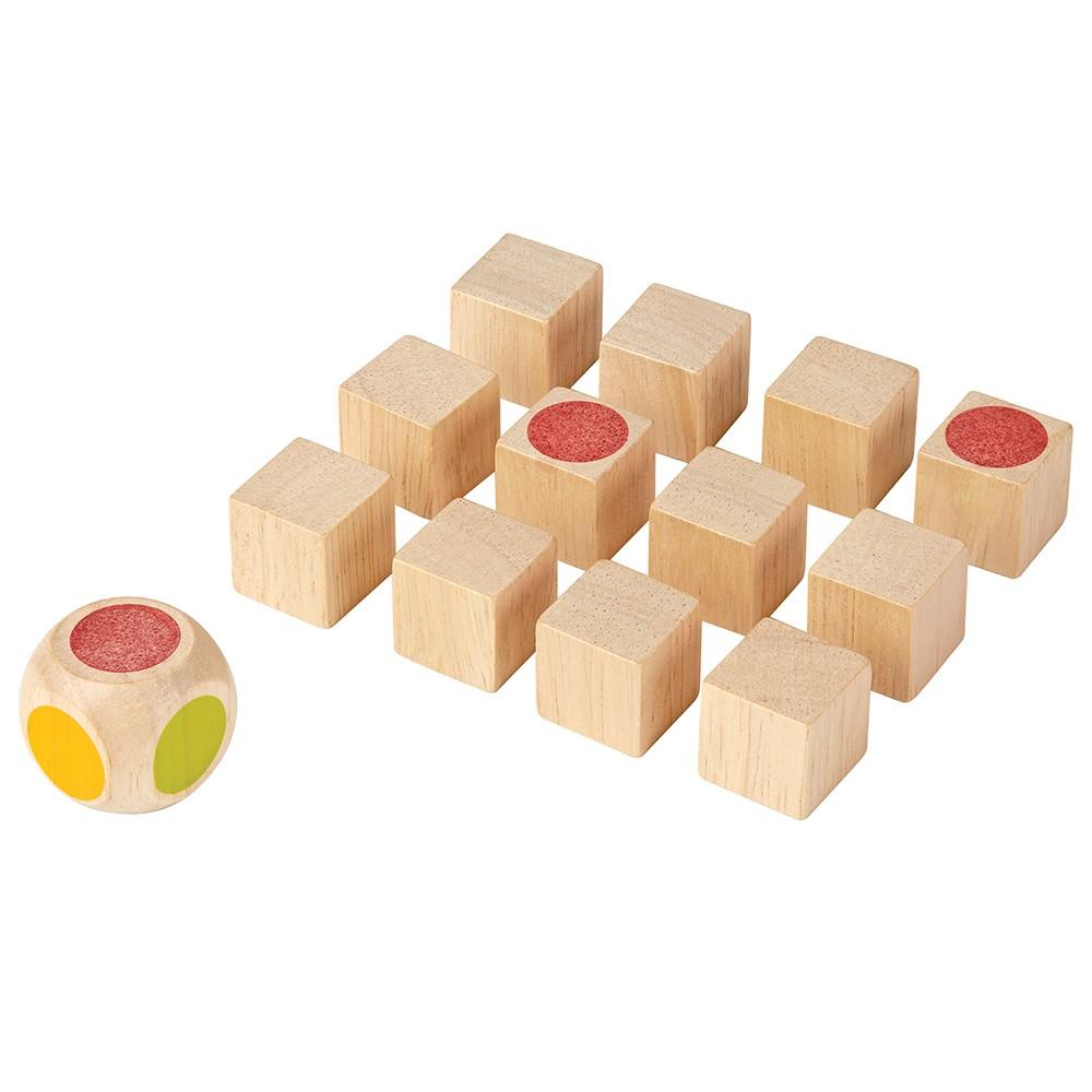 Plan Toys Memory 111
