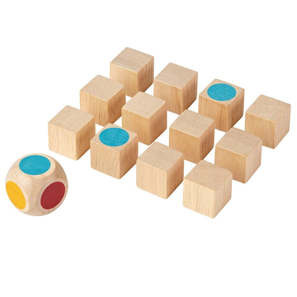 Plan Toys Memory 58