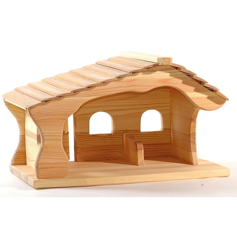 Ostheimer Nativity Stable