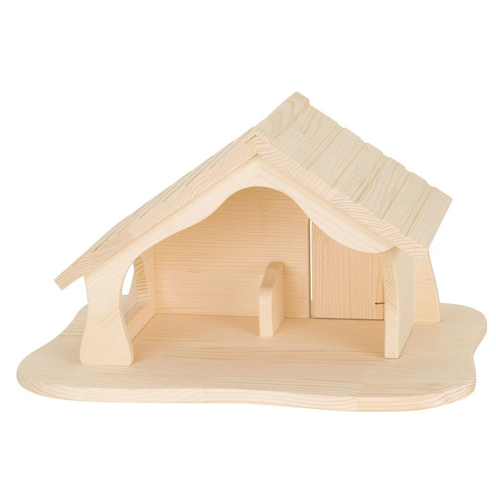 plan toys dolls house furniture and other wooden toys - holztiger dolls' house
