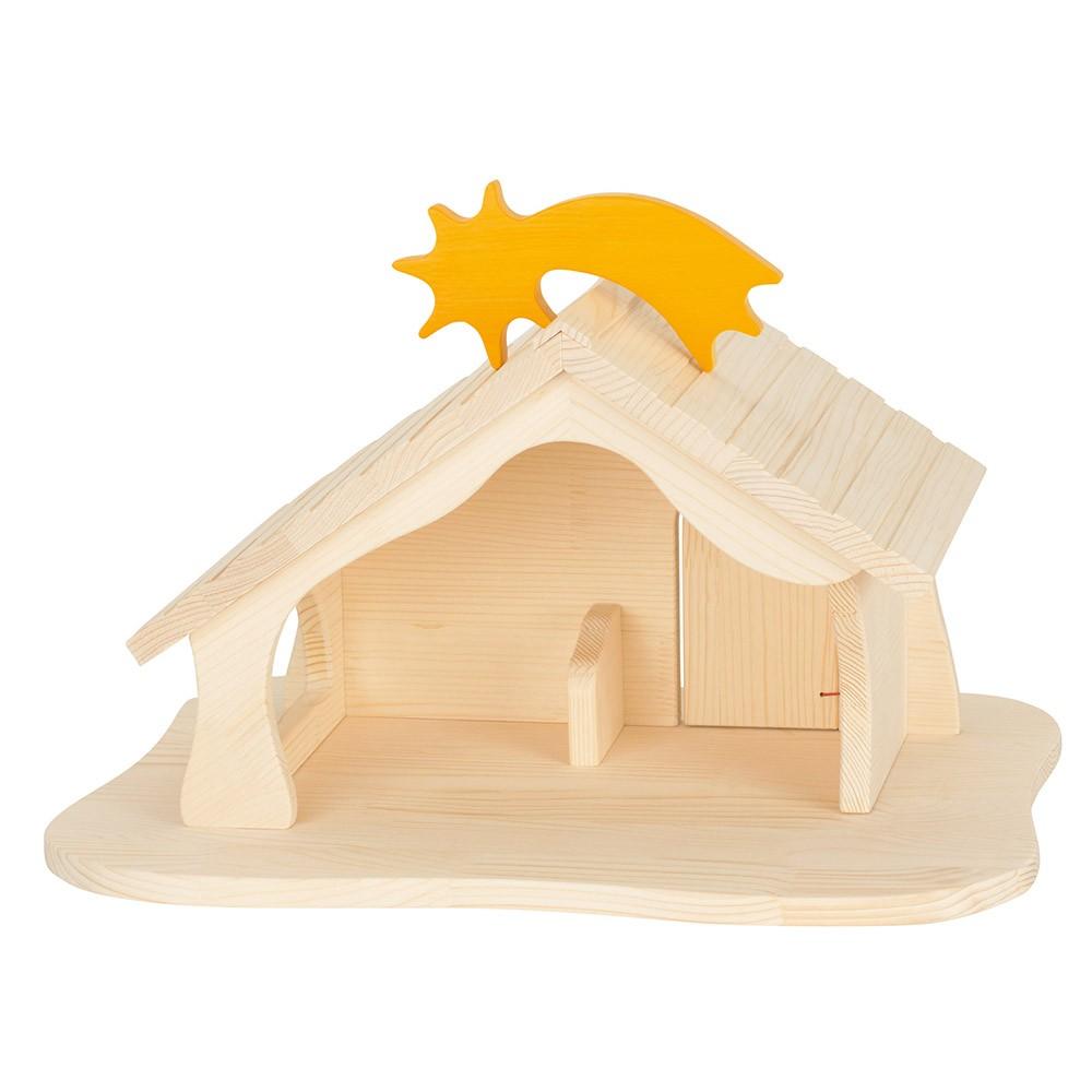 Holztiger Dolls 39 House