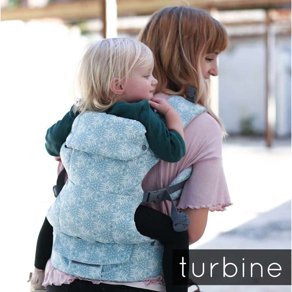 469bd890855 Beco Gemini Baby And Toddler Carrier