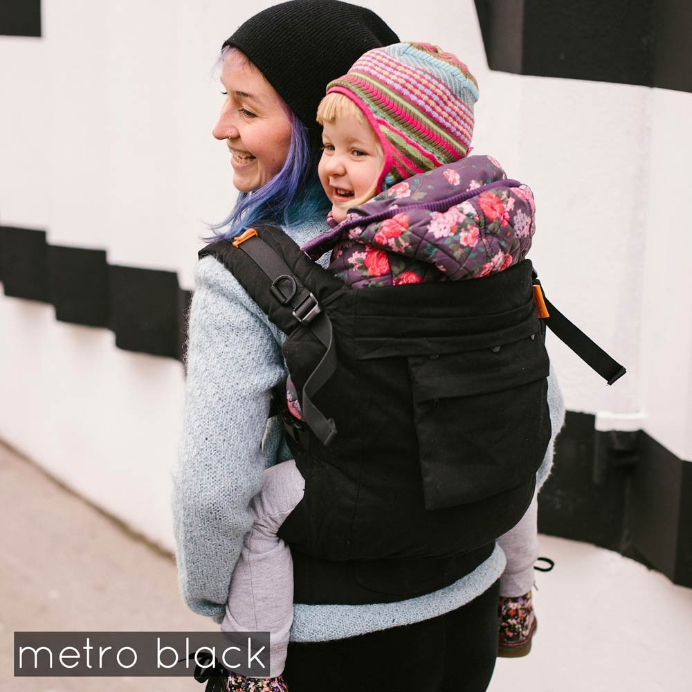8801fa0ea80 Beco Toddler Carrier