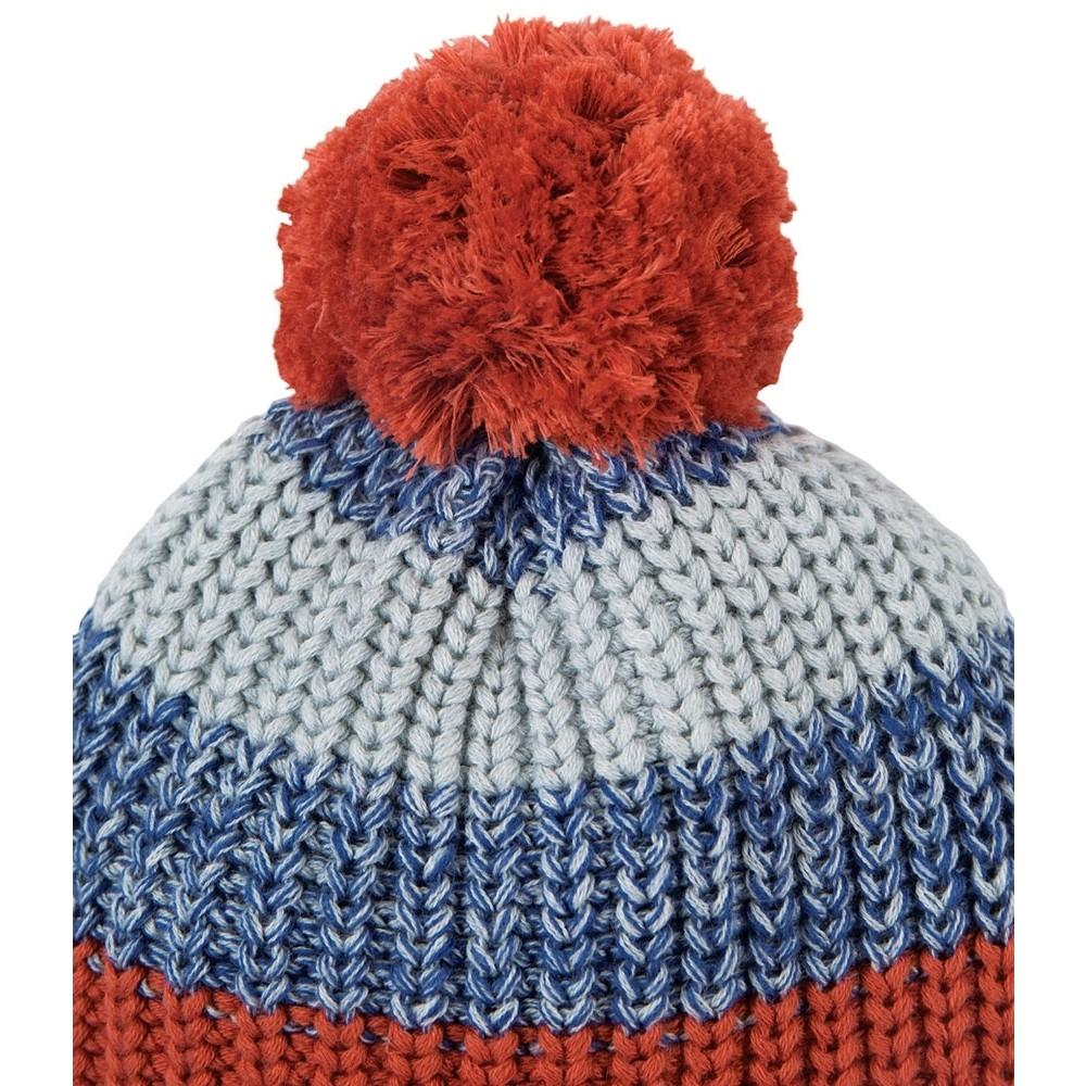 Frugi Blizzard Campfire Bobble Hat