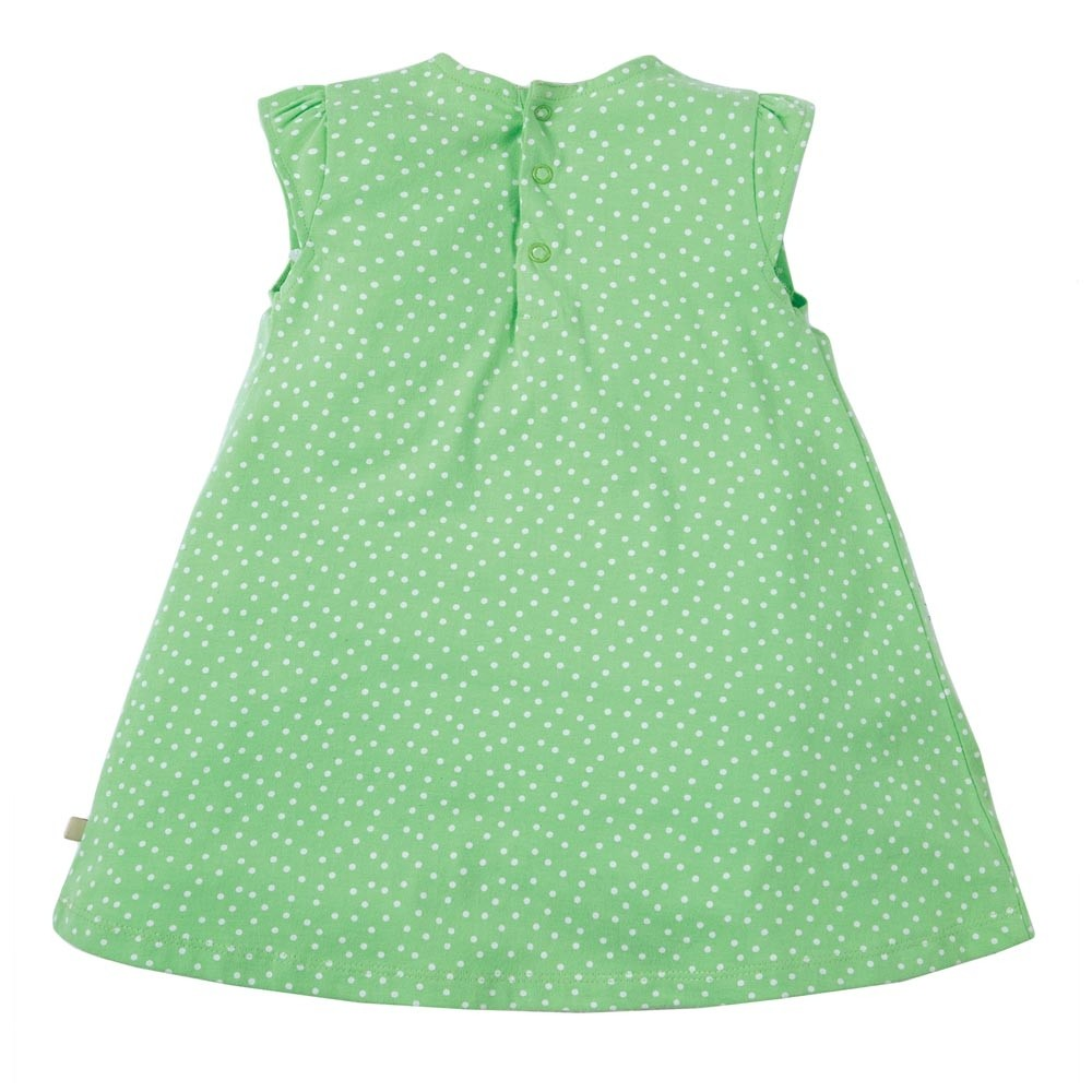 3fa356d7db9d Frugi Little Lola Ladybird Dress - skirts   dresses - ORGANIC BABY ...