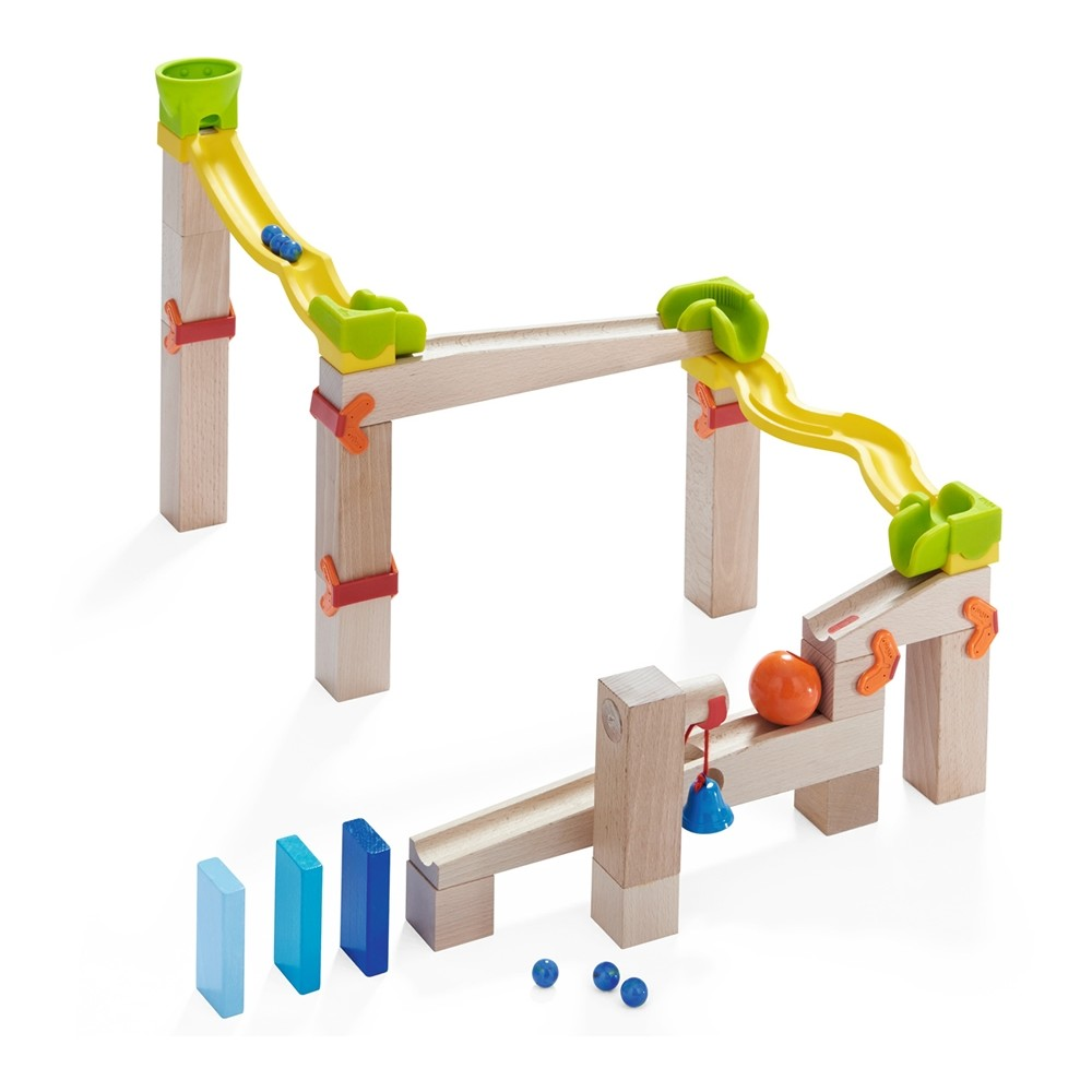 Marble Track Toy Wood Wow Blog