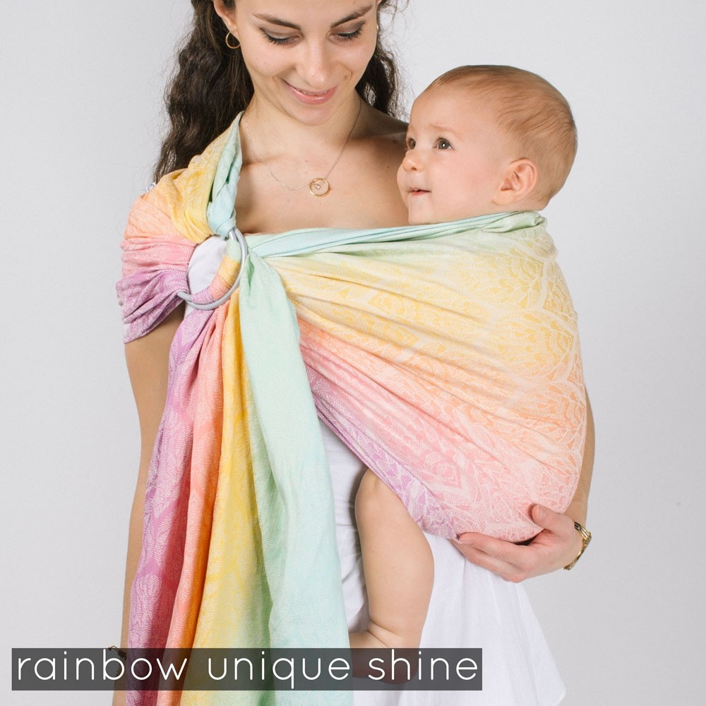 Neko Ring Sling Ring Slings Carriers By Type Baby Carriers