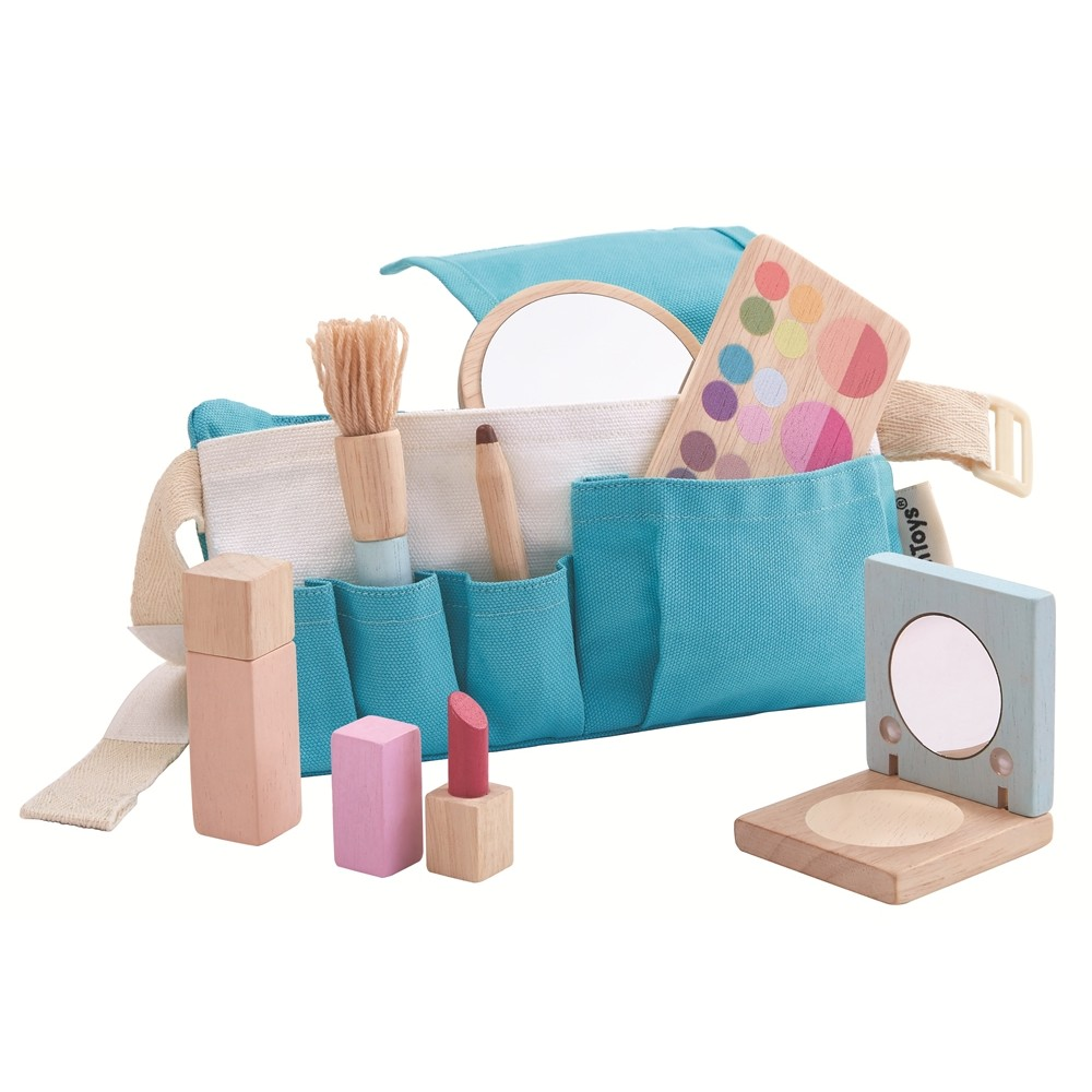 Toys For Toys : Plan toys makeup set