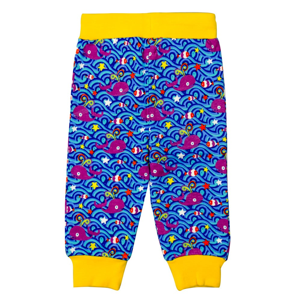 Gecko Whale Of A Time Play Pants