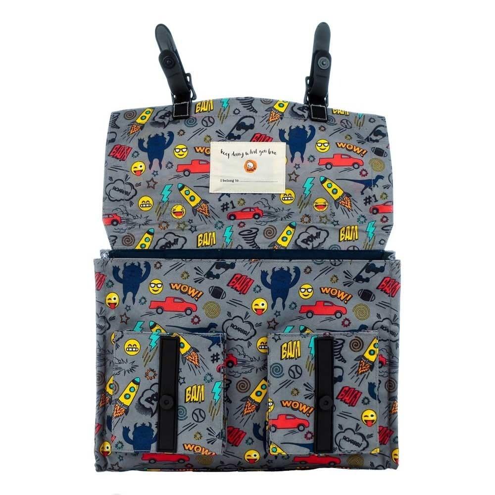 Tula Kid S Backpack