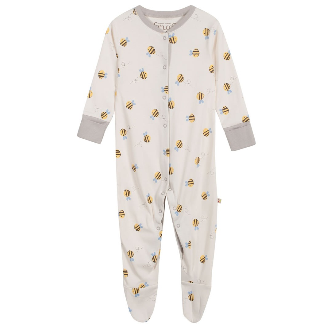 Frugi Organic Baby Clothes