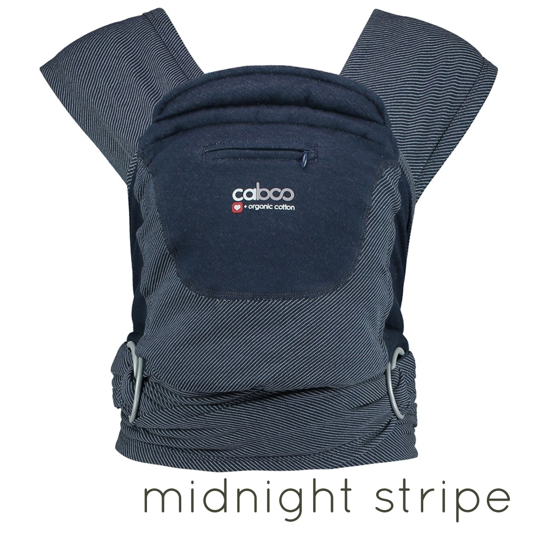 Caboo Organic Baby Carrier