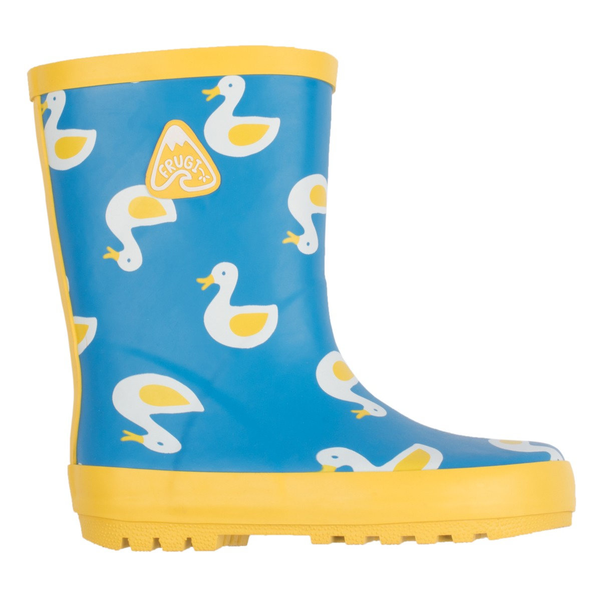 Frugi Hducks Puddle Buster Wellies