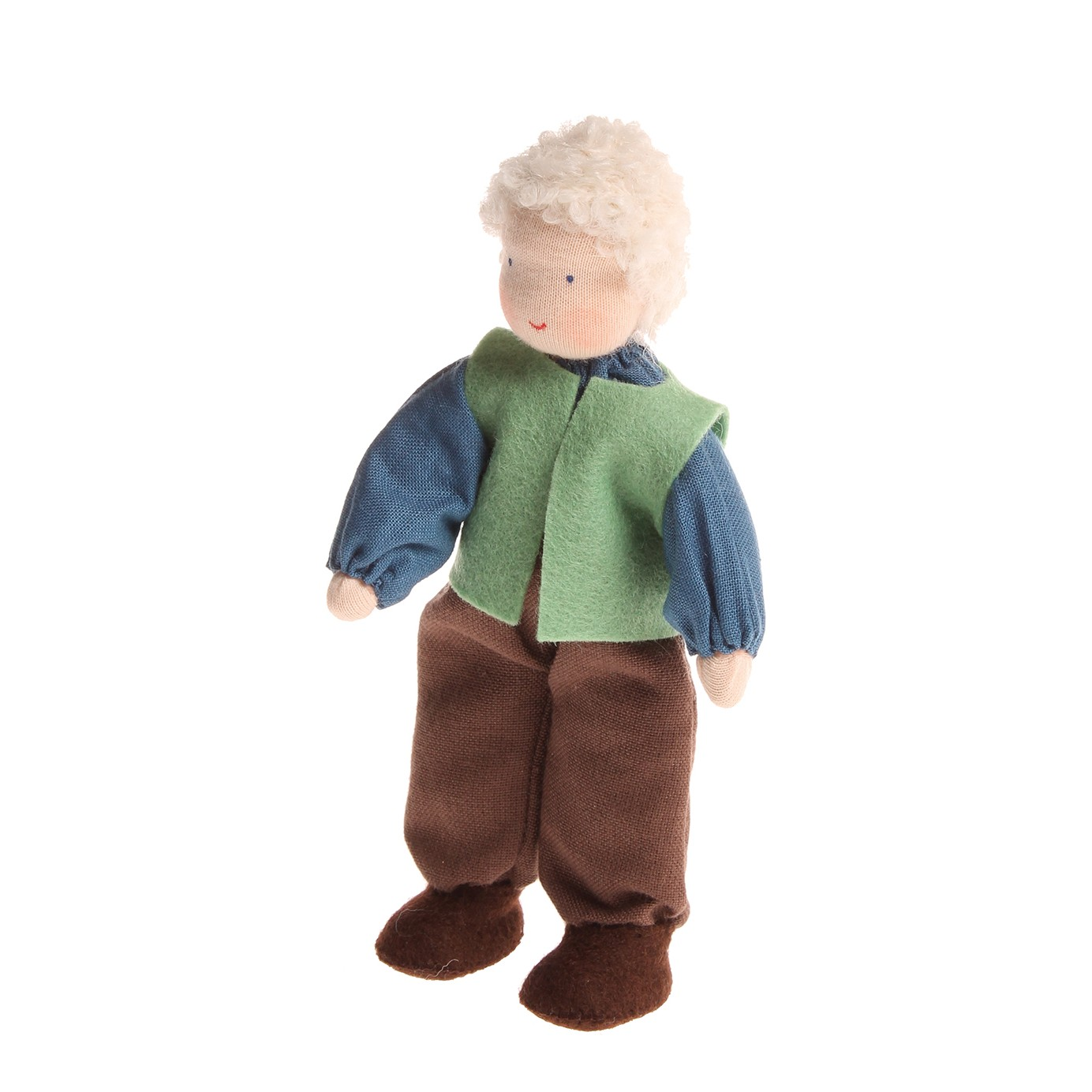 Grimm S Grandfather Doll