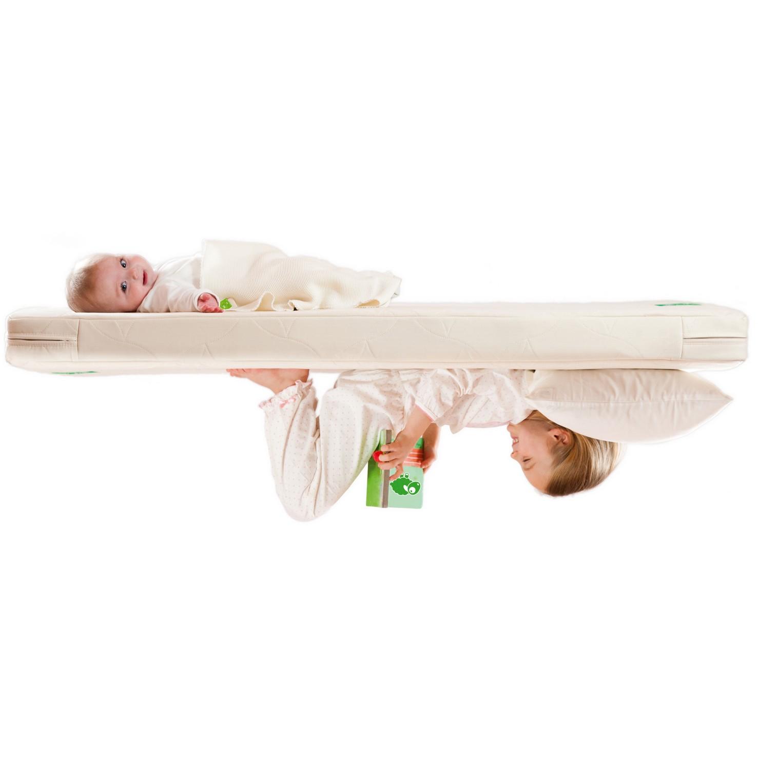 Twist Cot Bed Mattress