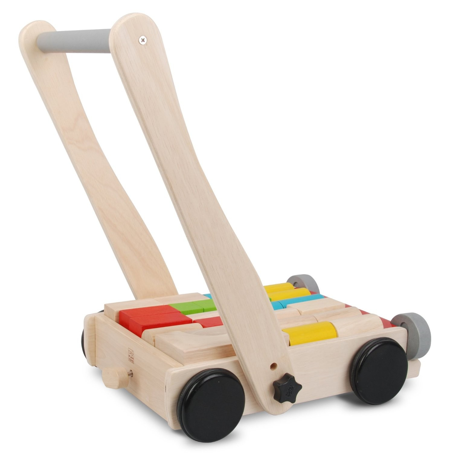 Wooden Toy Plans Catalog : Plan toys baby walker