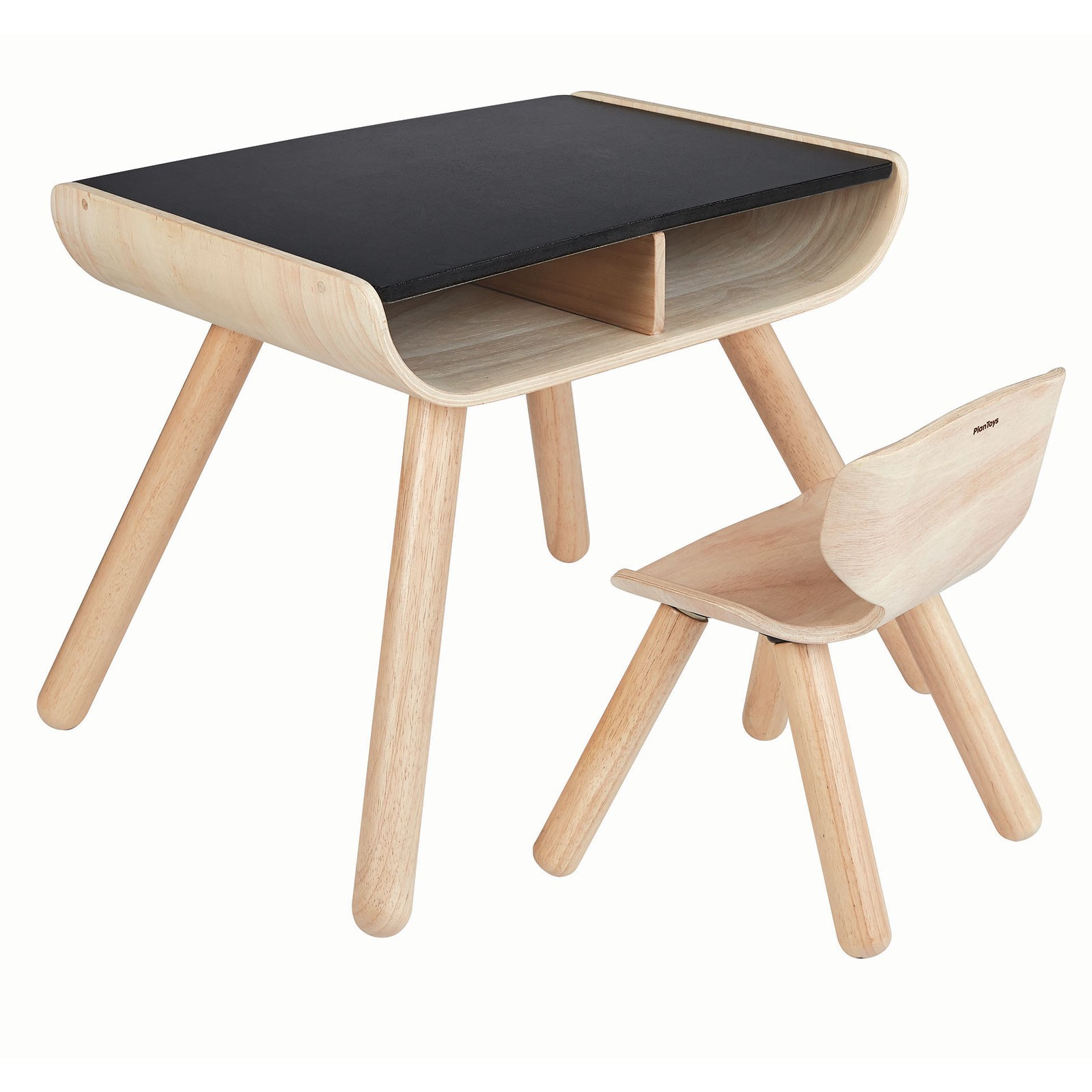 Cool Plan Toys Black Table Chair Squirreltailoven Fun Painted Chair Ideas Images Squirreltailovenorg